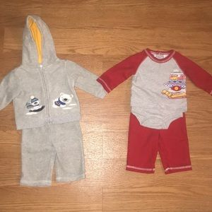 BabiesRUs outfits